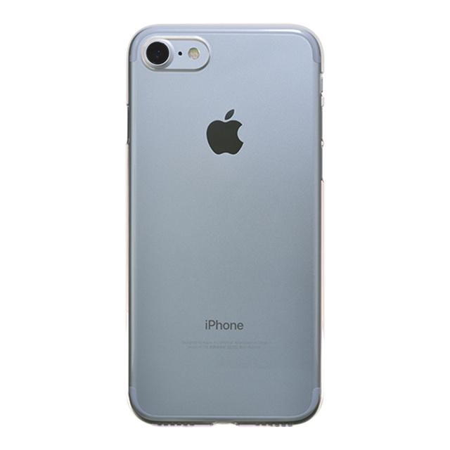 エアージャケットセット for iPhone8/7 (クリア) POWER SUPPORT ...