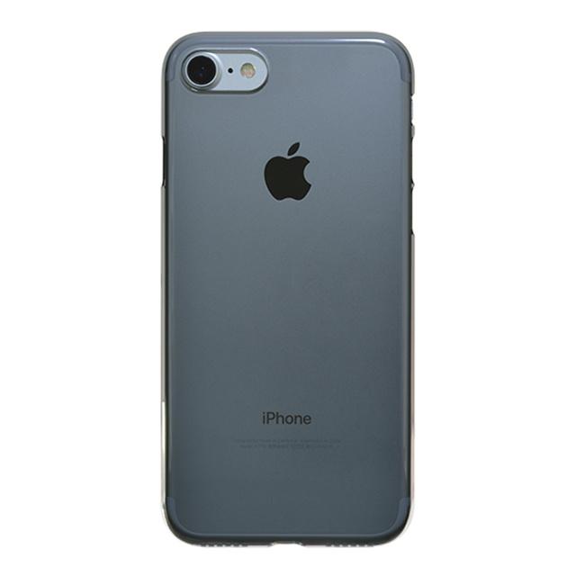 エアージャケットセット for iPhone8/7 (クリアブラック) POWER ...