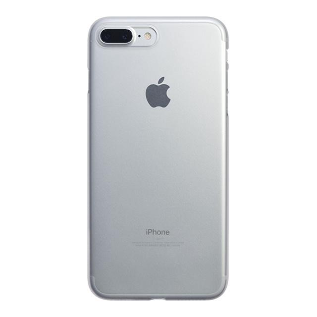 エアージャケットセット for iPhone8 Plus/7 Plus (クリアマット ...