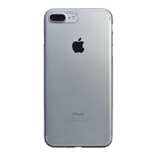 エアージャケットセット for iPhone8 Plus/7 Plus (クリア) POWER ...
