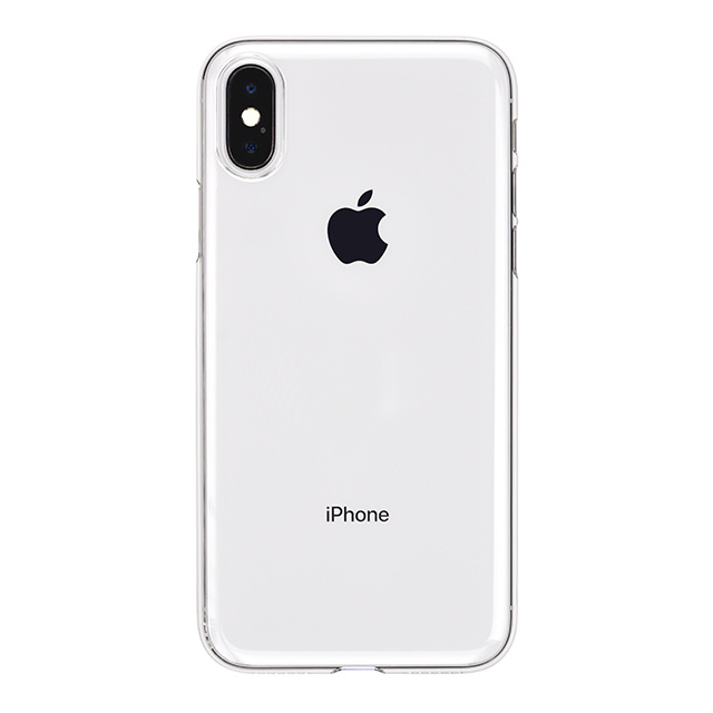 air jacket for iphone x clear power support power support パワー